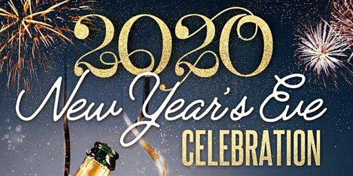 Roaring 20's NYE Party at 100th Bomb Group
