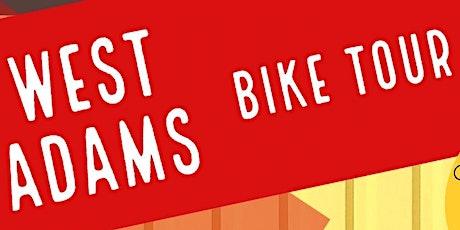 West Adams Bike Tour tickets