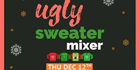 UGLY Sweater Mixer tickets