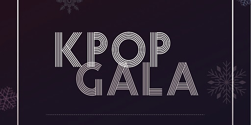 KCC's 2019 K-Pop Gala