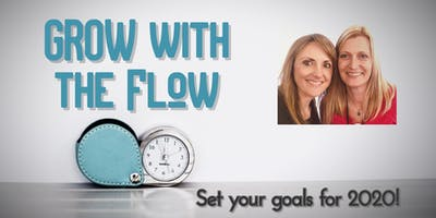 GROW with the Flow - Bristol & Bath