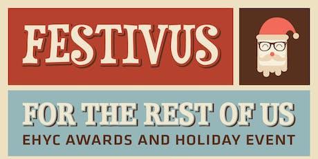 Festivus at EHYC (Junior and Senior Awards) tickets