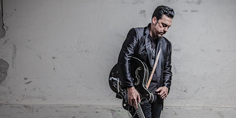 Jesse Dayton at The Funhouse tickets