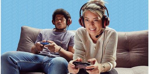 Game Pass Retro Arcade Tournament