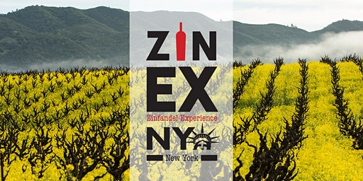 Zinfandel Experience New York City