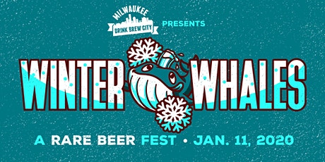 Winter Whales tickets