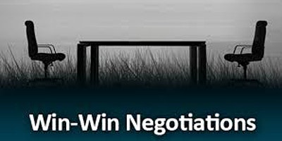 Learning How to Become A Better Negotiator