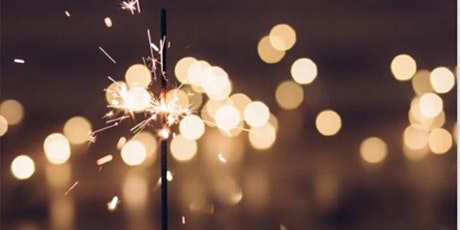 Ring In The New Year in An Intentional Way tickets