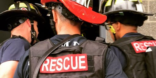 Rescue Task Force Course