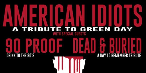 American Idiots (A Tribute to Green Day)