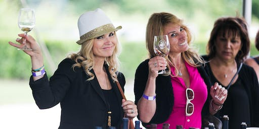 North Fork Crush Wine & Artisanal Food Festival