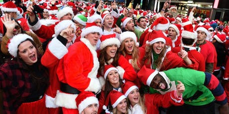 Holiday Cheer & Beer Pub Crawl tickets