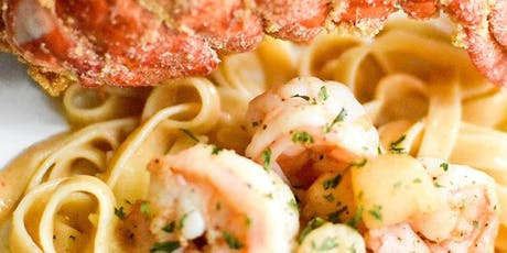 Hands on Pasta Cooking Class tickets