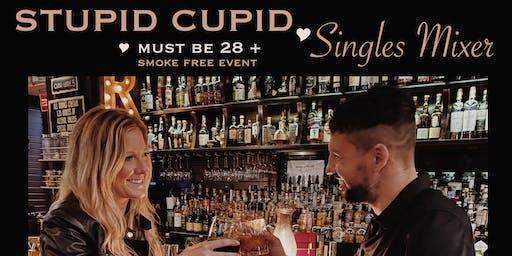 Stupid Cupid Singles Mixer