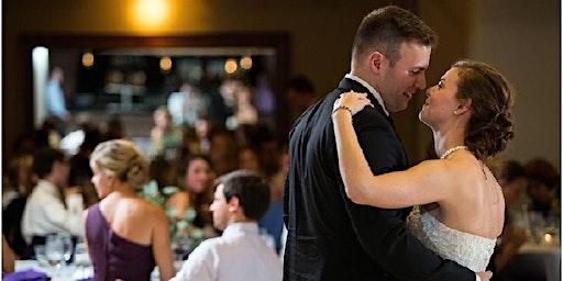 Wedding Bash at Pinstripes Chicago