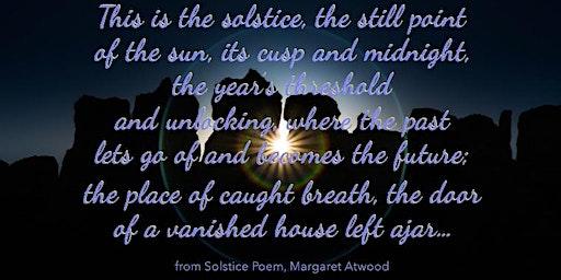 Winter Solstice Sound Ceremony