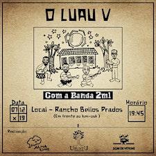 2ml A Banda & Ubuntu Produções  logo