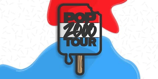 POP 2000 Tour w/ O-Town, Aaron Carter, Ryan Cabrera + More!