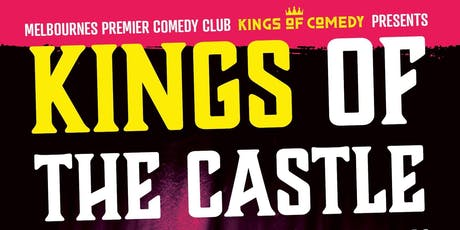 Kings of The Castle tickets