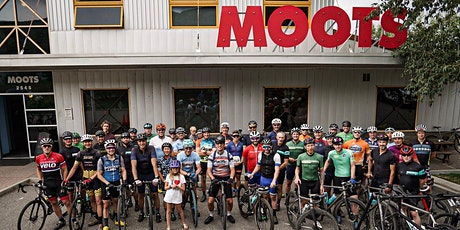 MOOTS 2020---SBT GRVL VIP EXPERIENCE WITH MOOTS tickets