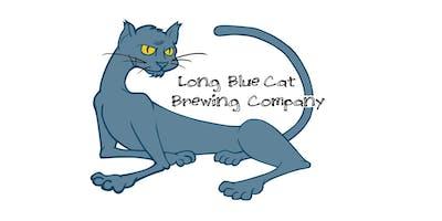 NHSWUG Meeting at Long Blue Cat Brewing