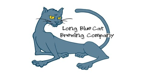 NHSWUG Meeting at Long Blue Cat Brewing