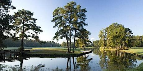 Golf Tournament for The Ohio State Alumni Club of Houston Scholarship Fund tickets