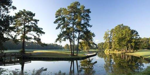 Golf Tournament for The Ohio State Alumni Club of Houston Scholarship Fund