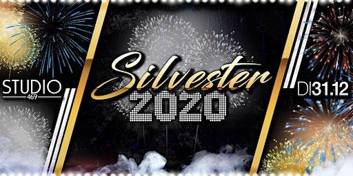 Silvester 2020 @Studio469 Deggendorf