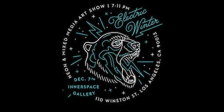 Pabst Blue Ribbon Art Presents: Electric Winter tickets