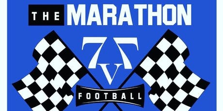 The Marathon 7v7 Tryouts tickets