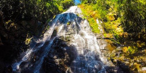 Rapel Salto da Cascavel