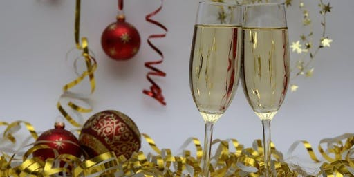 Eat, Drink & Be Merry: A Holiday Celebration