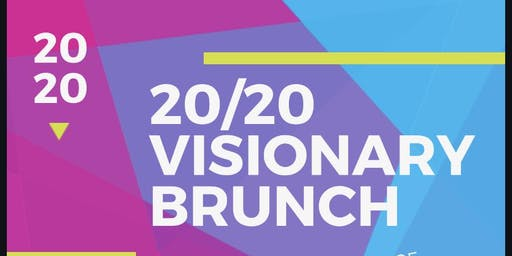 20-20 Visionary Brunch