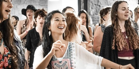 Wild Women Gathering ~ Auburn Bay tickets