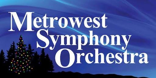 MSO presents a Holiday Celebration Concert