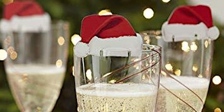 Spaces and Regus Holiday Party tickets