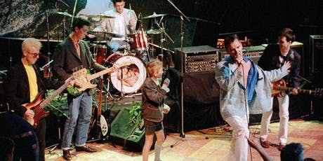 The Sons & Heirs: A Tribute to The Smiths tickets