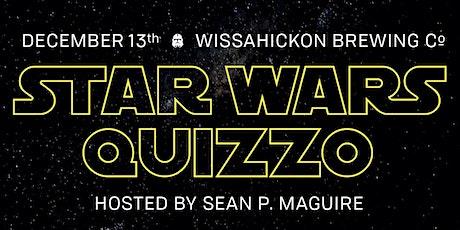 Star Wars Quizzo tickets