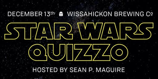 Star Wars Quizzo