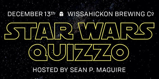 Star Wars Quizzo