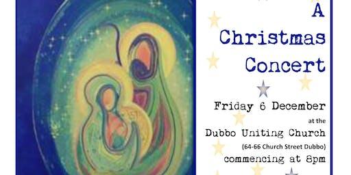A Christmas Concert.  Presented by Cantando Sorelle (Ladies Choir)
