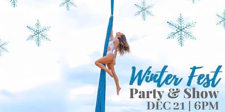 Winter Fest 2019 tickets
