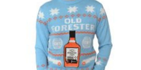 Old Forester Ugly Sweater @ Cigar Bar tickets