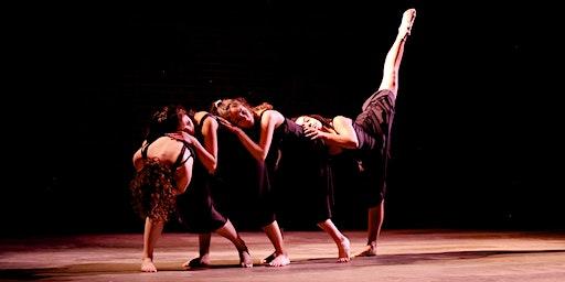 Mbele—LWHS Winter Dance Concert