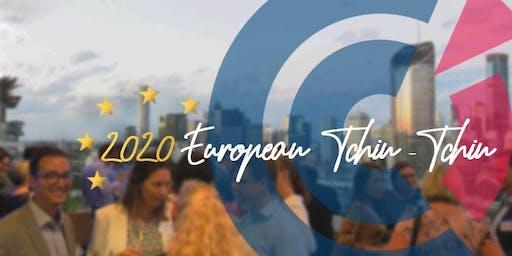 SA | 2020 European Tchin-Tchin Networking Evening - Wednesday 26 February