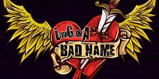 Living on a Bad Name - A Bon Jovi Tribute Band at Tuscan Kitchen Portsmouth