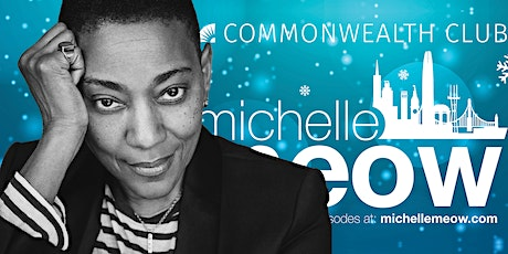 Robyn Crawford: Year-end Michelle Meow Holiday Special tickets