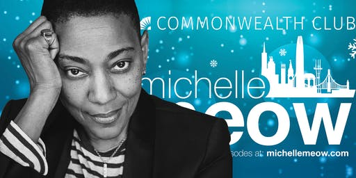 Robyn Crawford: Year-end Michelle Meow Holiday Special