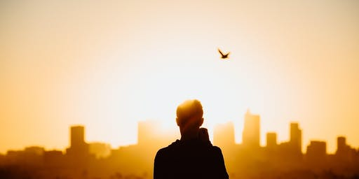 Loss & Living for Men: Grief Support Group - January 2020 (four sessions)